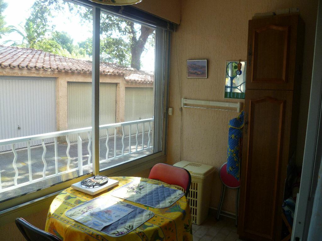Achat Appartement 1 pièce à La Seyne-sur-Mer - vignette-1