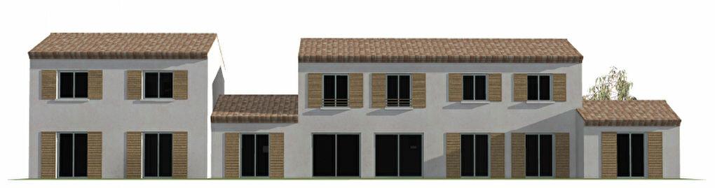 Achat Maison 4 pièces à La Seyne-sur-Mer - vignette-1