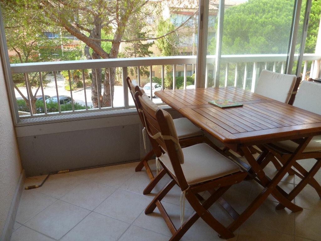 Achat Appartement 1 pièce à Saint-Mandrier-sur-Mer - vignette-4