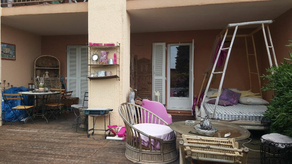 Achat Appartement 2 pièces à Saint-Mandrier-sur-Mer - vignette-4