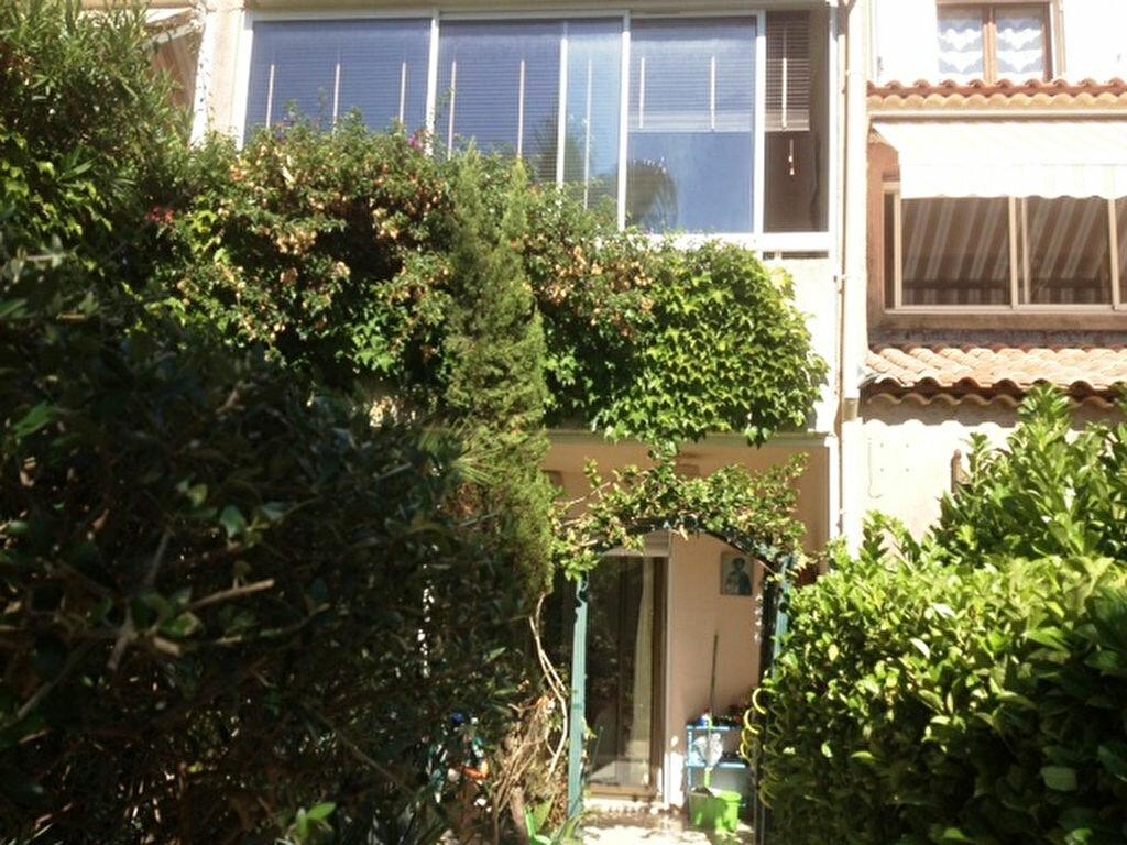 Achat Appartement 2 pièces à Sanary-sur-Mer - vignette-4