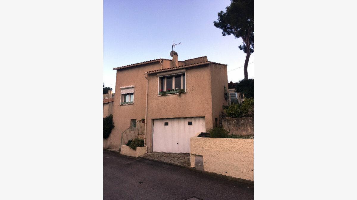 Achat Maison 7 pièces à Saint-Mandrier-sur-Mer - vignette-1