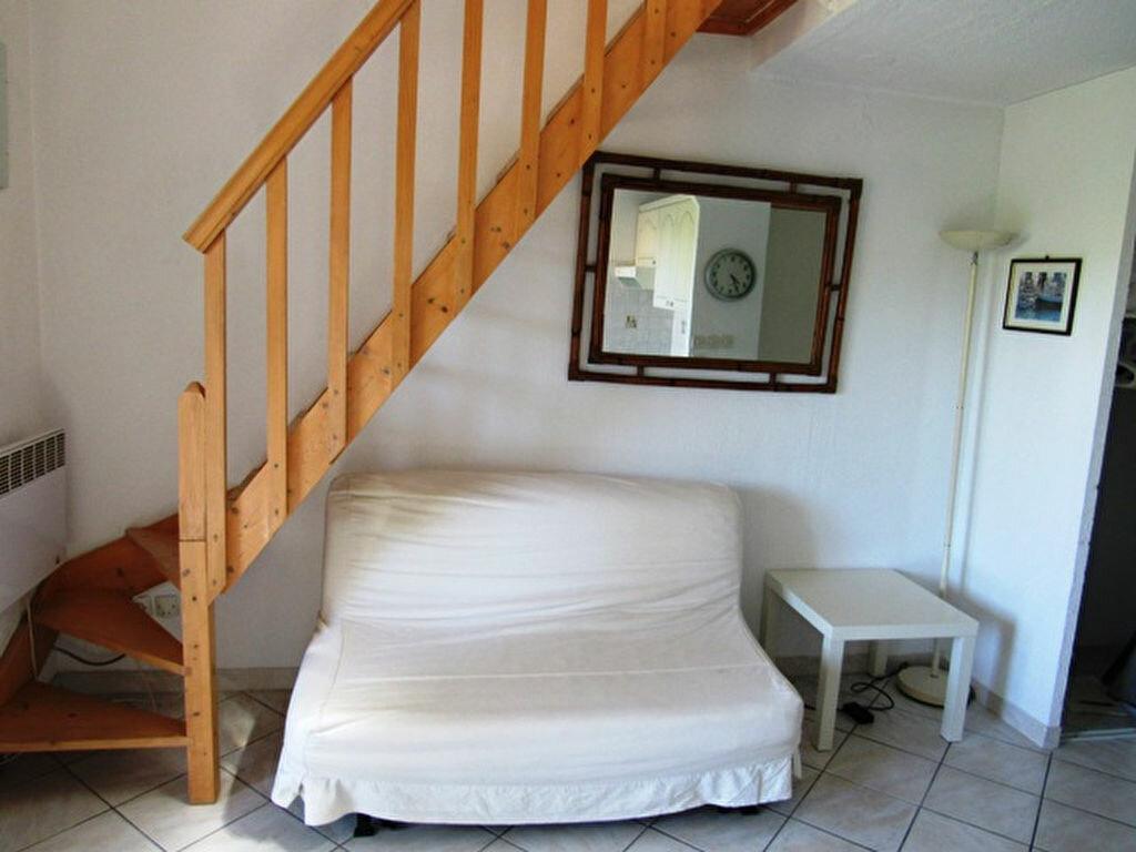 Achat Appartement 2 pièces à Sanary-sur-Mer - vignette-6