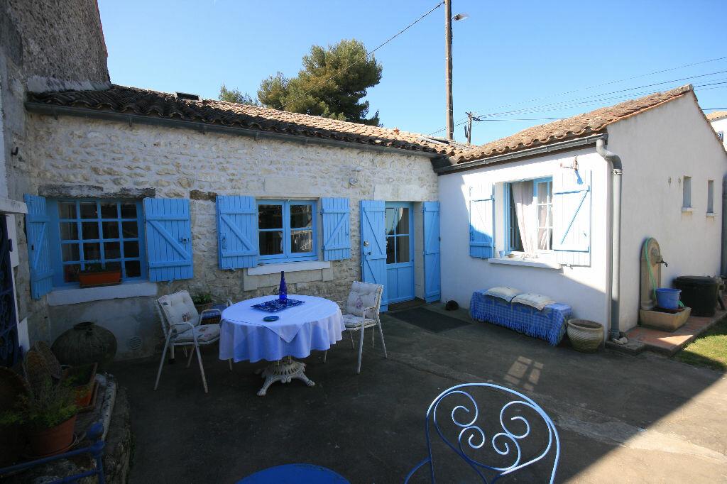 Achat Maison 3 pièces à Meschers-sur-Gironde - vignette-1