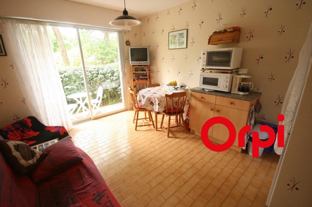 Achat Appartement 1 pièce à Saint-Georges-de-Didonne - vignette-1