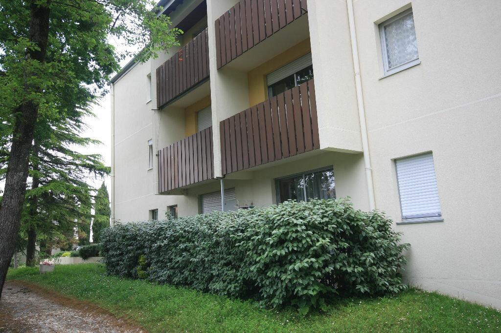 Achat Appartement 1 pièce à Saint-Georges-de-Didonne - vignette-6
