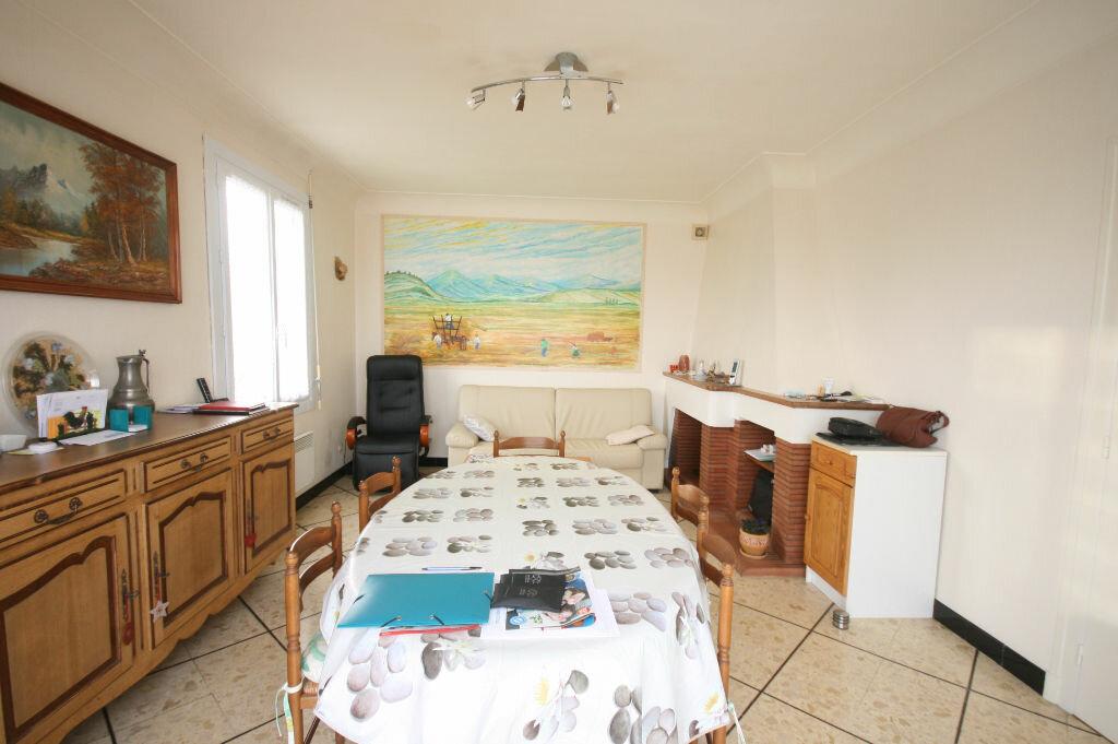 Achat Maison 7 pièces à Meschers-sur-Gironde - vignette-7