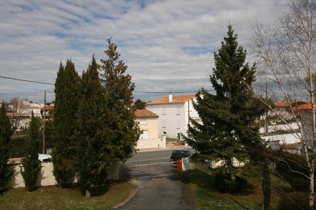 Achat Appartement 1 pièce à Saint-Georges-de-Didonne - vignette-3