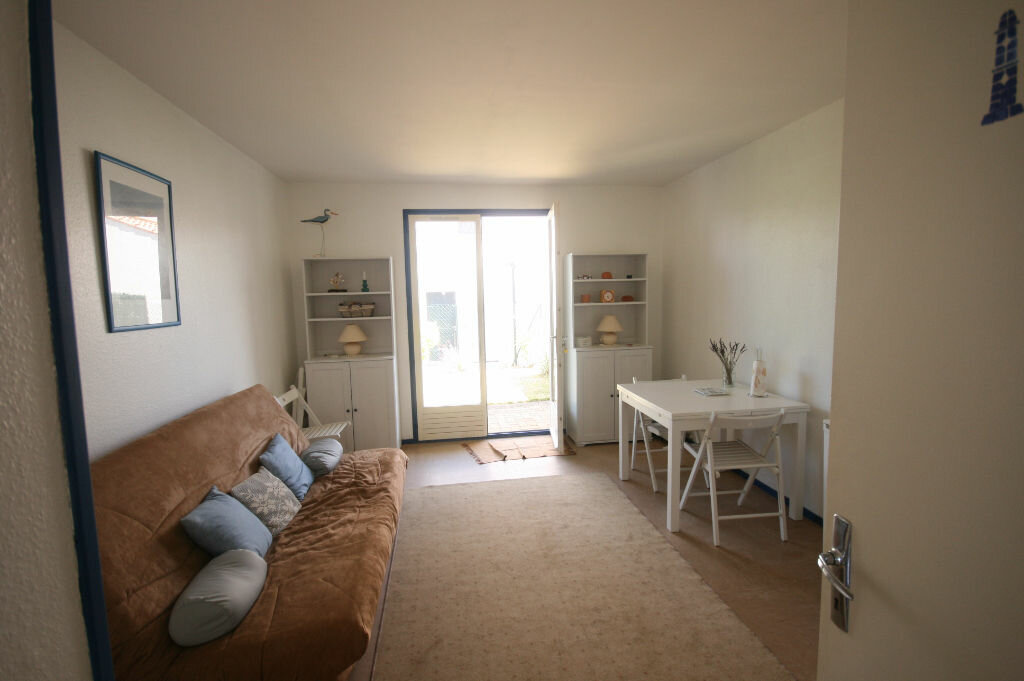 Achat Appartement 1 pièce à Saint-Georges-de-Didonne - vignette-4