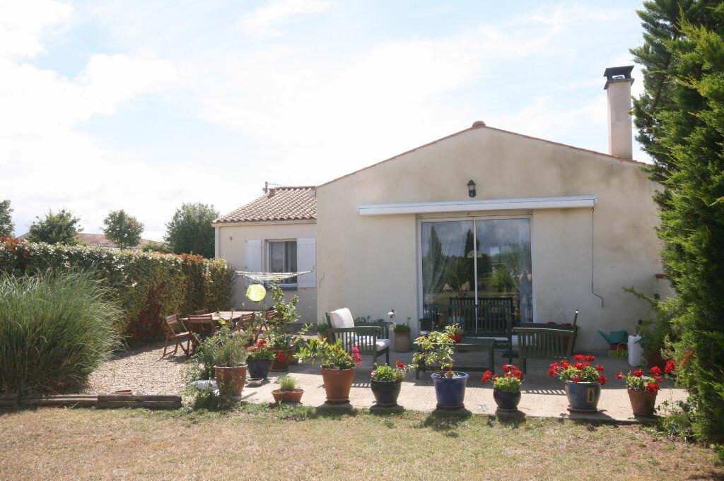 Achat Maison 5 pièces à Meschers-sur-Gironde - vignette-1