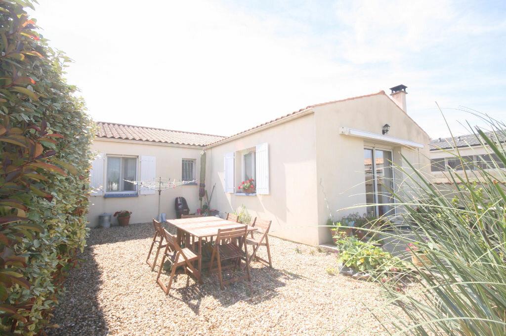 Achat Maison 5 pièces à Meschers-sur-Gironde - vignette-8