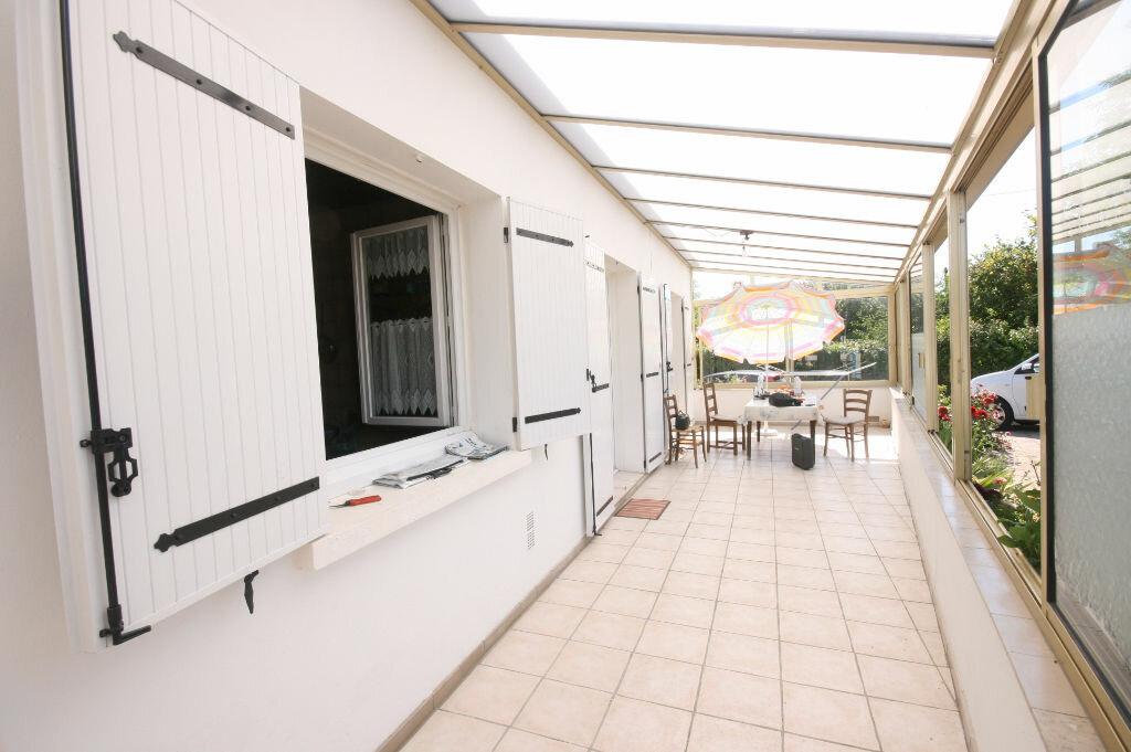 Achat Maison 4 pièces à Meschers-sur-Gironde - vignette-1