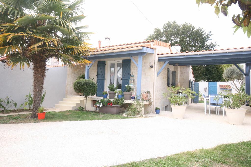 Achat Maison 3 pièces à Saint-Georges-de-Didonne - vignette-1