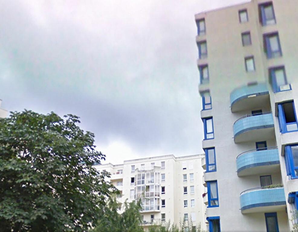 Achat Appartement 2 pièces à Courbevoie - vignette-1
