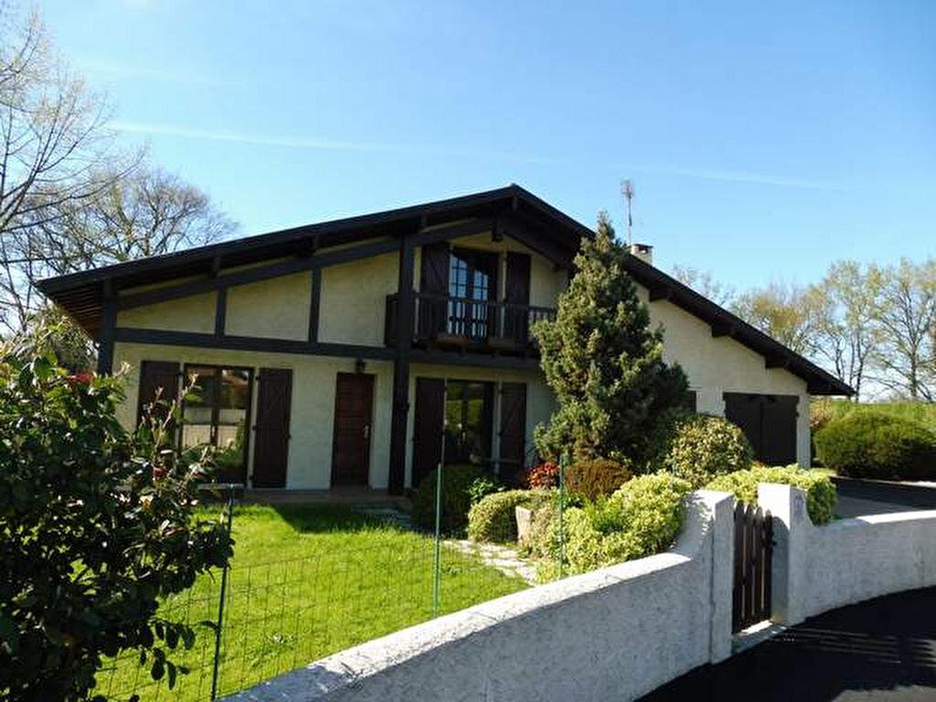 Achat Maison 4 pièces à Saint-Sever - vignette-4