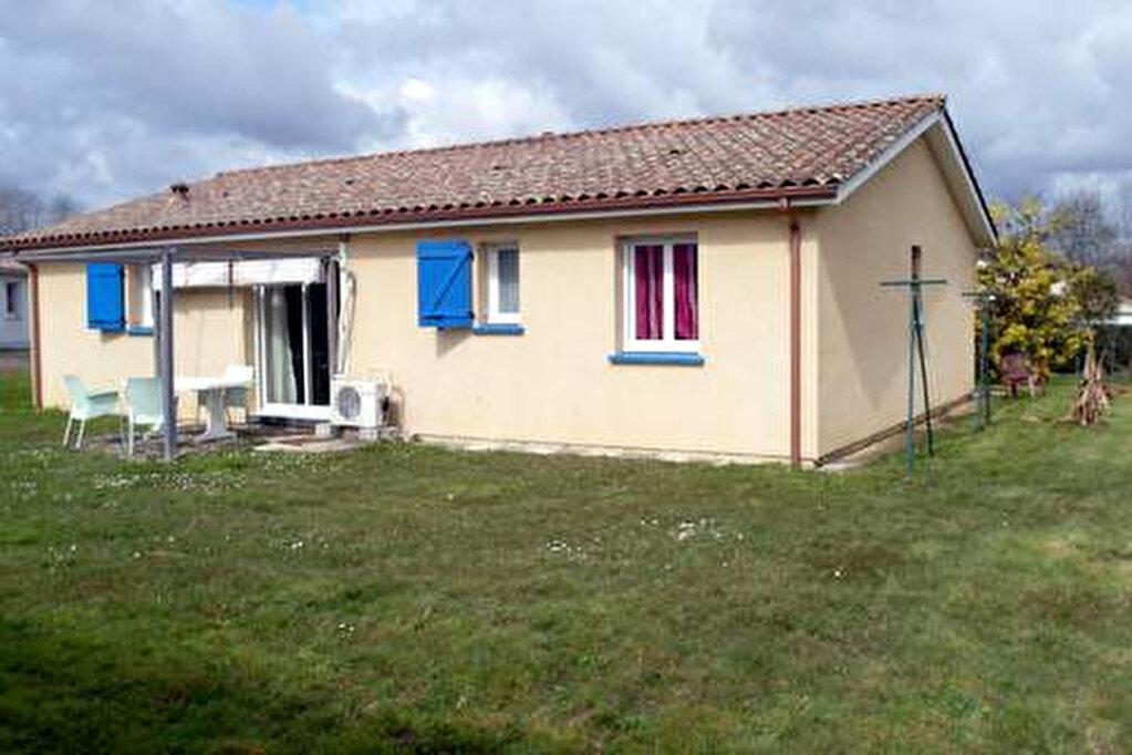 Achat Maison 4 pièces à Saint-Sever - vignette-7