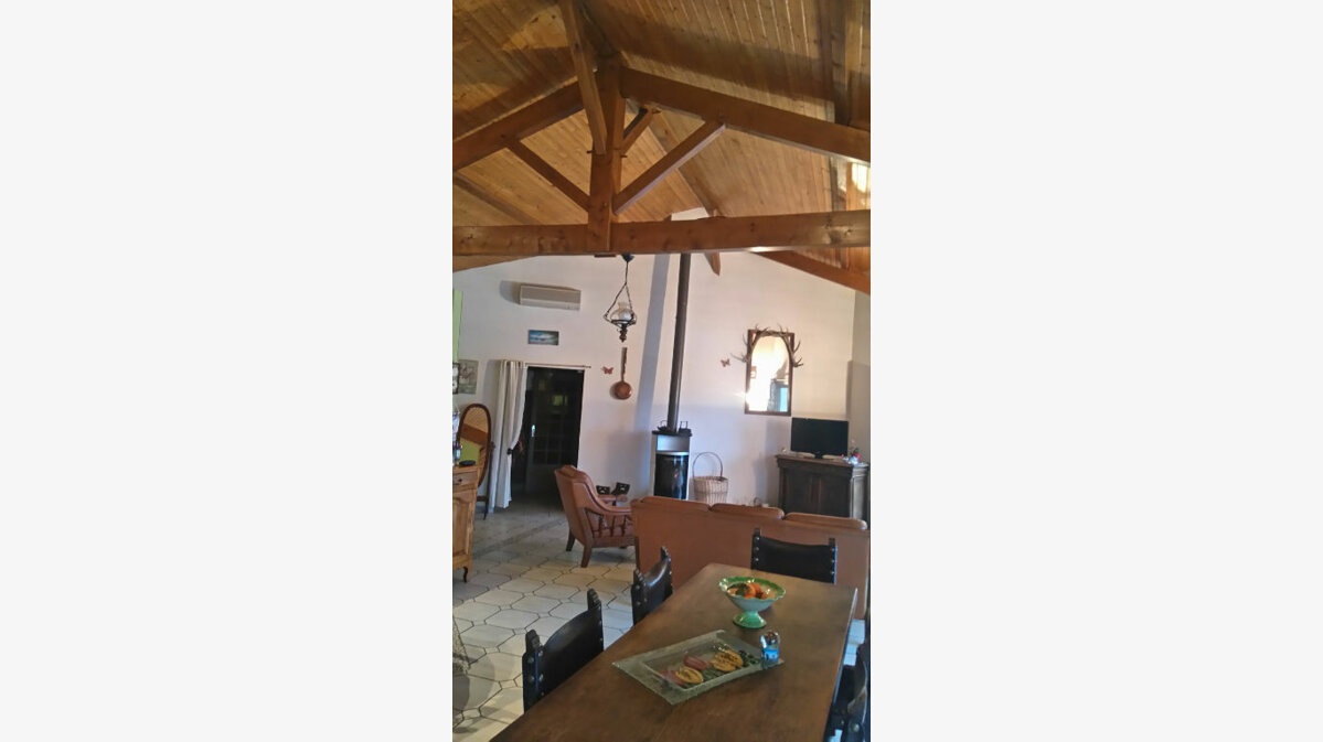 Achat Maison 5 pièces à Castaignos-Souslens - vignette-6