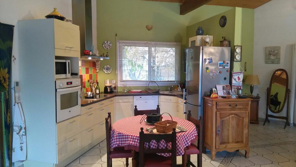Achat Maison 5 pièces à Castaignos-Souslens - vignette-7