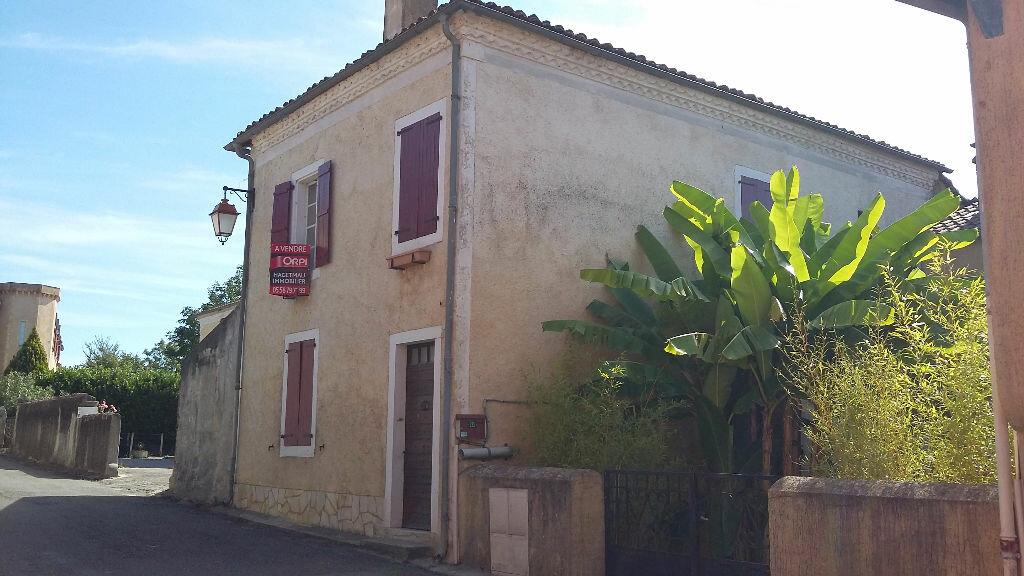 Achat Maison 4 pièces à Saint-Cricq-Chalosse - vignette-1