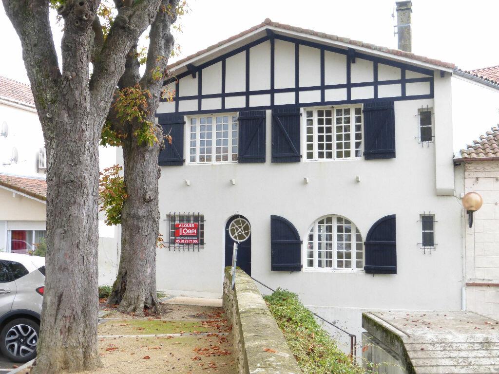 Location Maison 3 pièces à Hagetmau - vignette-1