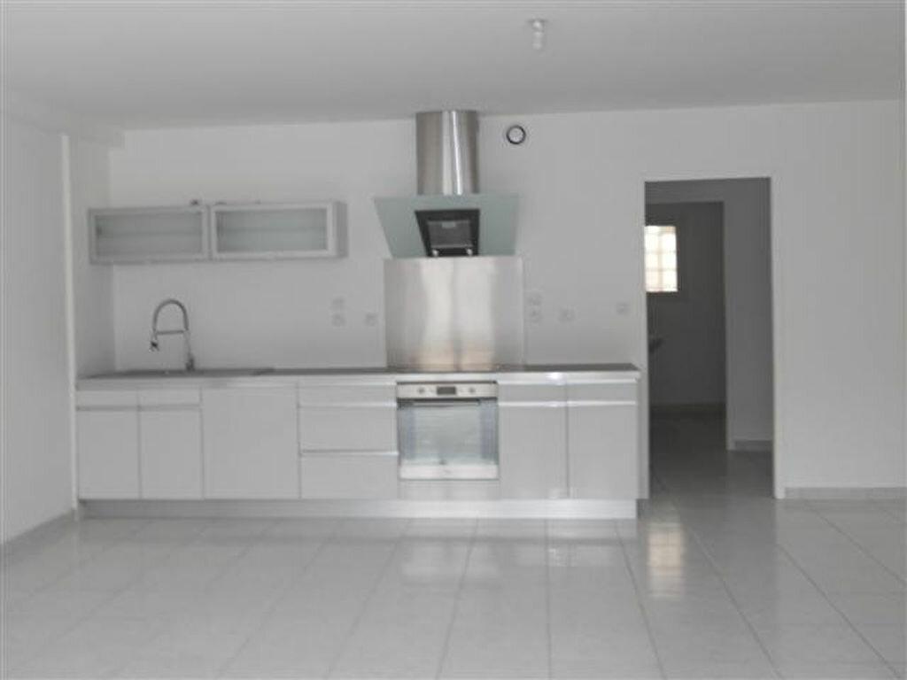 Achat Appartement 2 pièces à Hagetmau - vignette-1