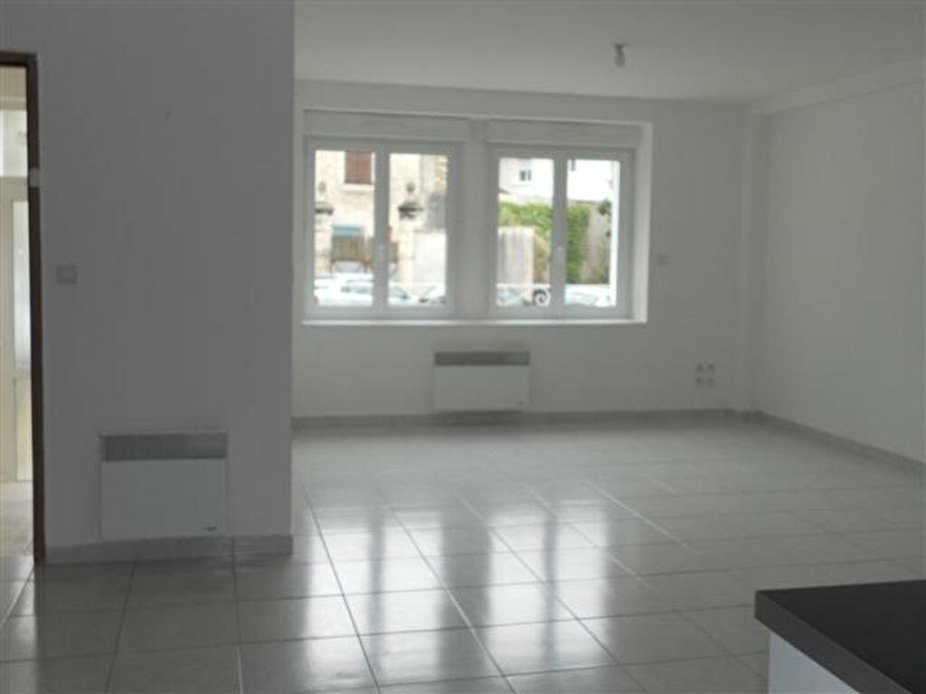 Achat Appartement 2 pièces à Hagetmau - vignette-2