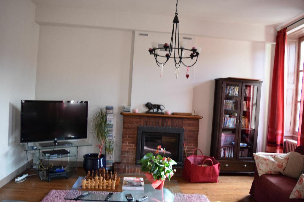 Achat Maison 10 pièces à Saint-Sever - vignette-3