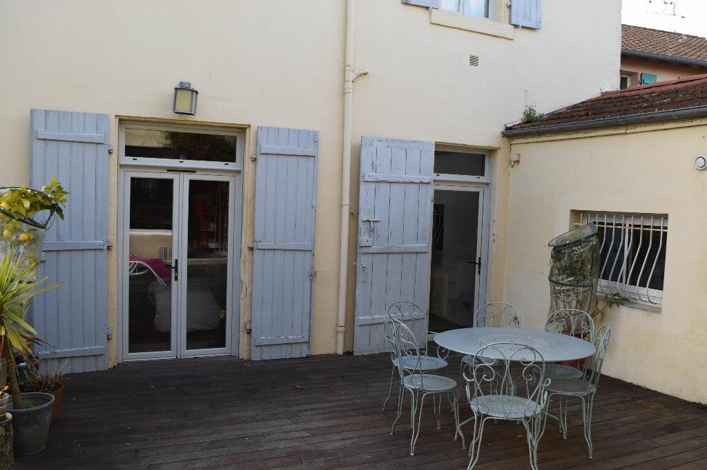 Achat Maison 10 pièces à Saint-Sever - vignette-9