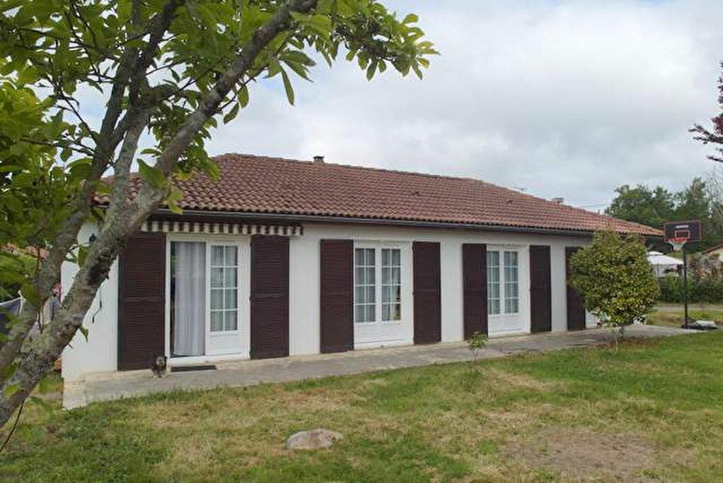 Achat Maison 5 pièces à Saint-Sever - vignette-1