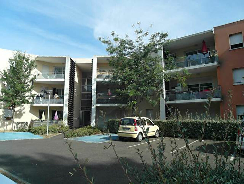 Achat Appartement 2 pièces à Saint-Sever - vignette-1