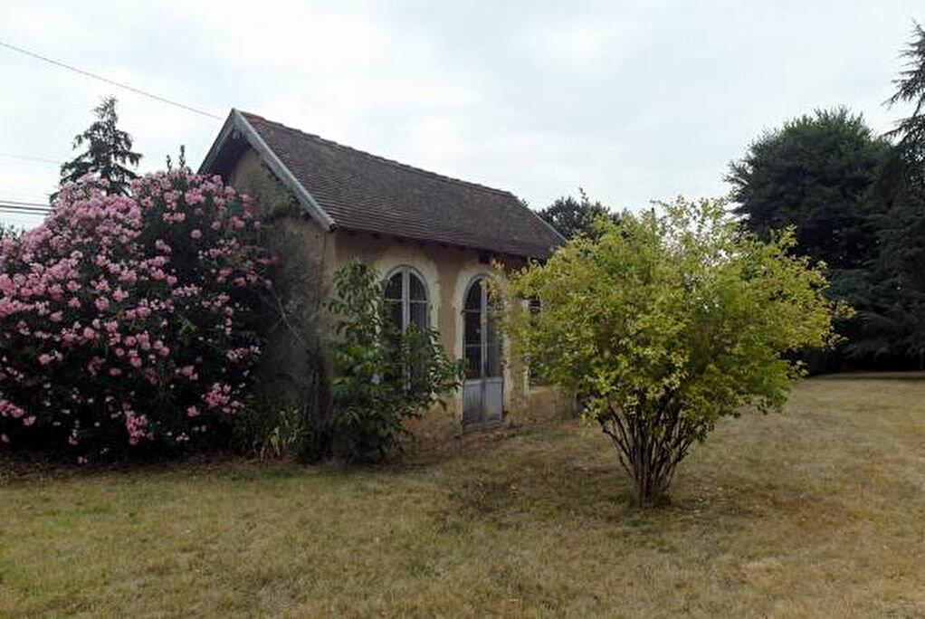 Achat Maison 9 pièces à Saint-Sever - vignette-16
