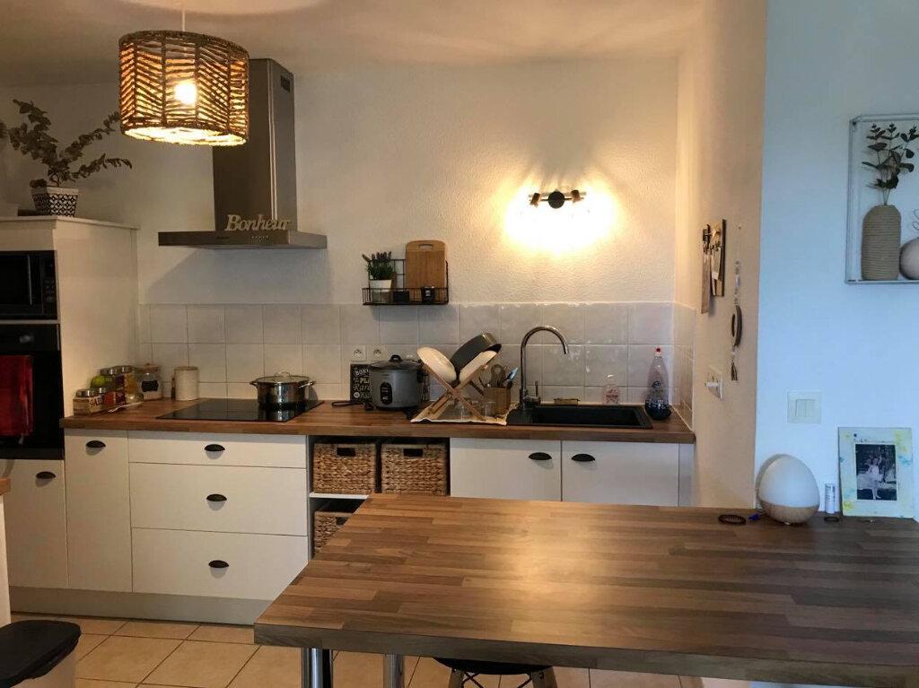 Achat Appartement 3 pièces à Saint-Sever - vignette-2