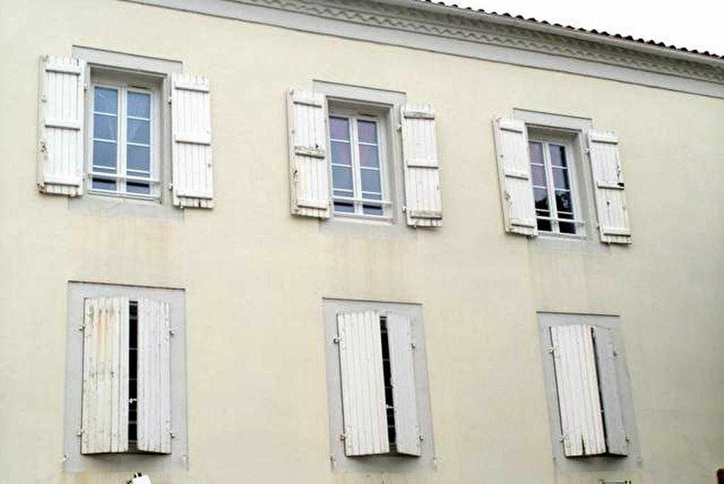Achat Immeuble  à Saint-Sever - vignette-1