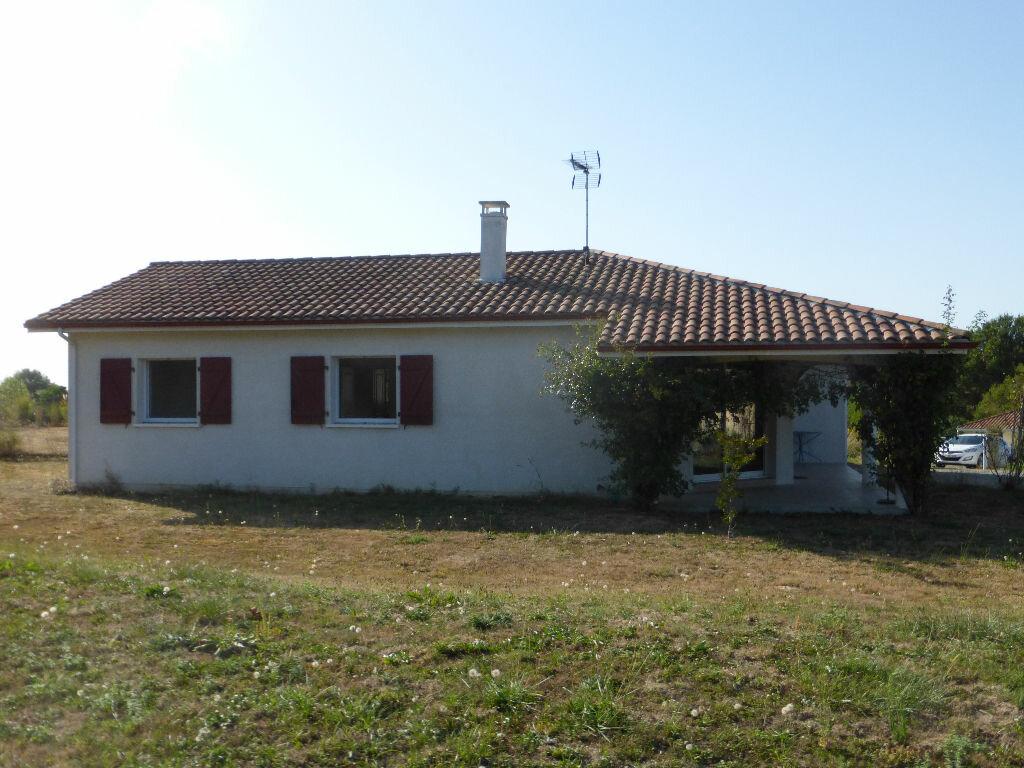 Location Maison 4 pièces à Gaujacq - vignette-1