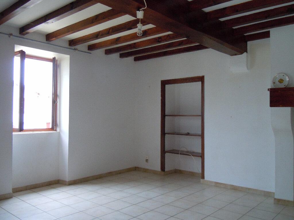 Location Maison 4 pièces à Montaut - vignette-5