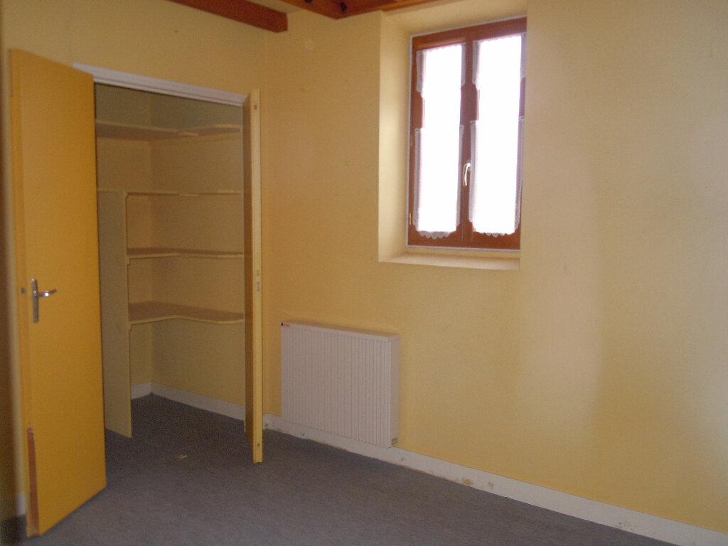 Location Maison 4 pièces à Montaut - vignette-7