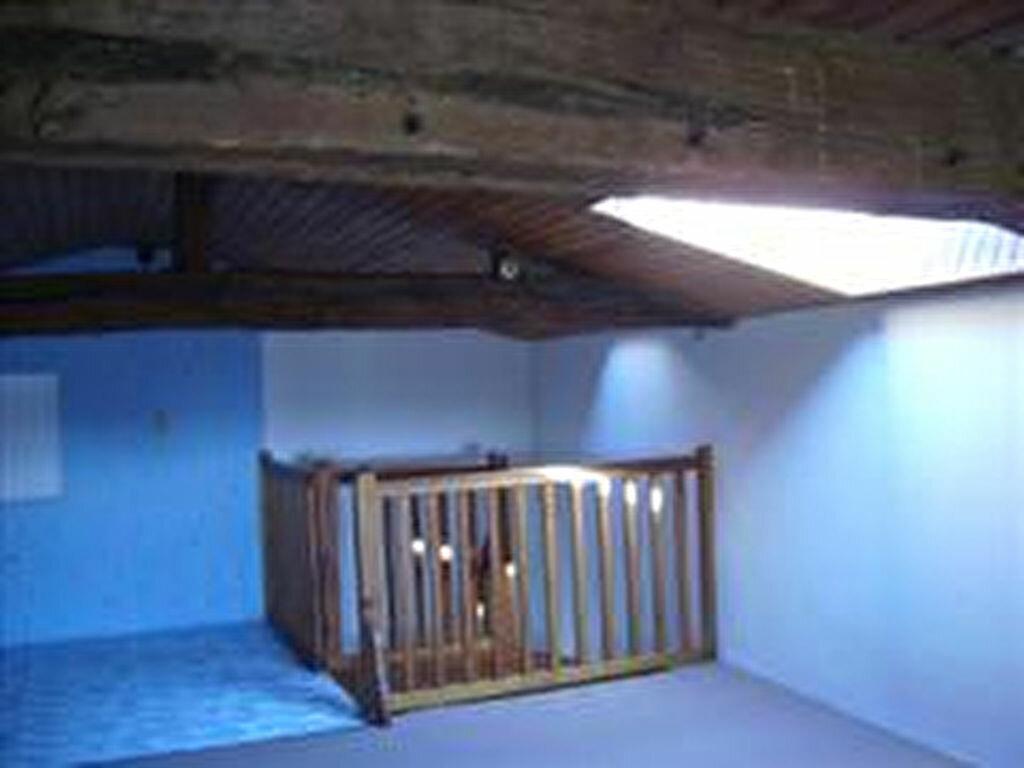 Location Maison 4 pièces à Montaut - vignette-8