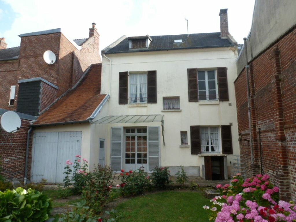Achat Maison 4 pièces à Maignelay-Montigny - vignette-1