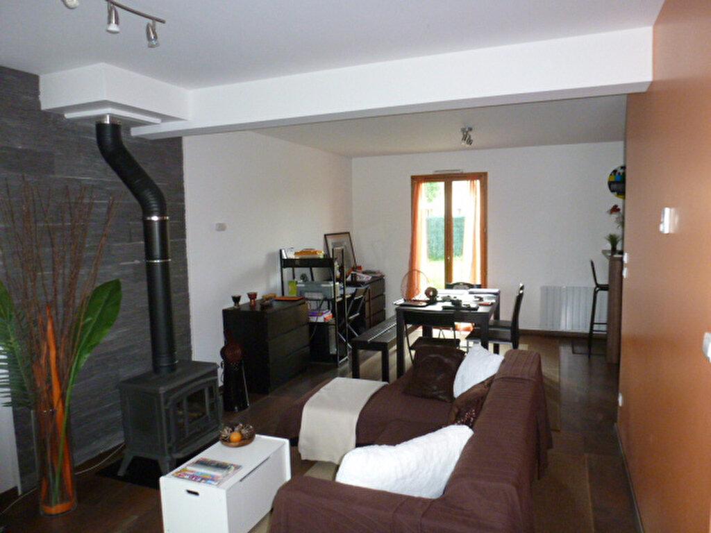 Achat Maison 4 pièces à Maignelay-Montigny - vignette-3