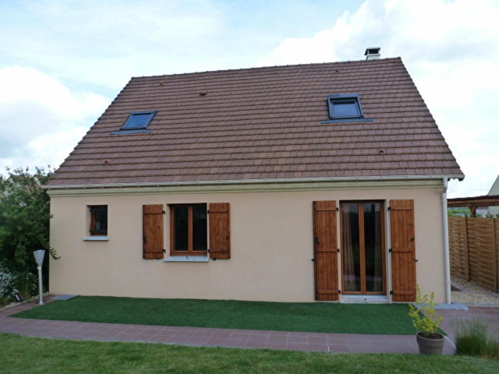 Achat Maison 4 pièces à Maignelay-Montigny - vignette-8