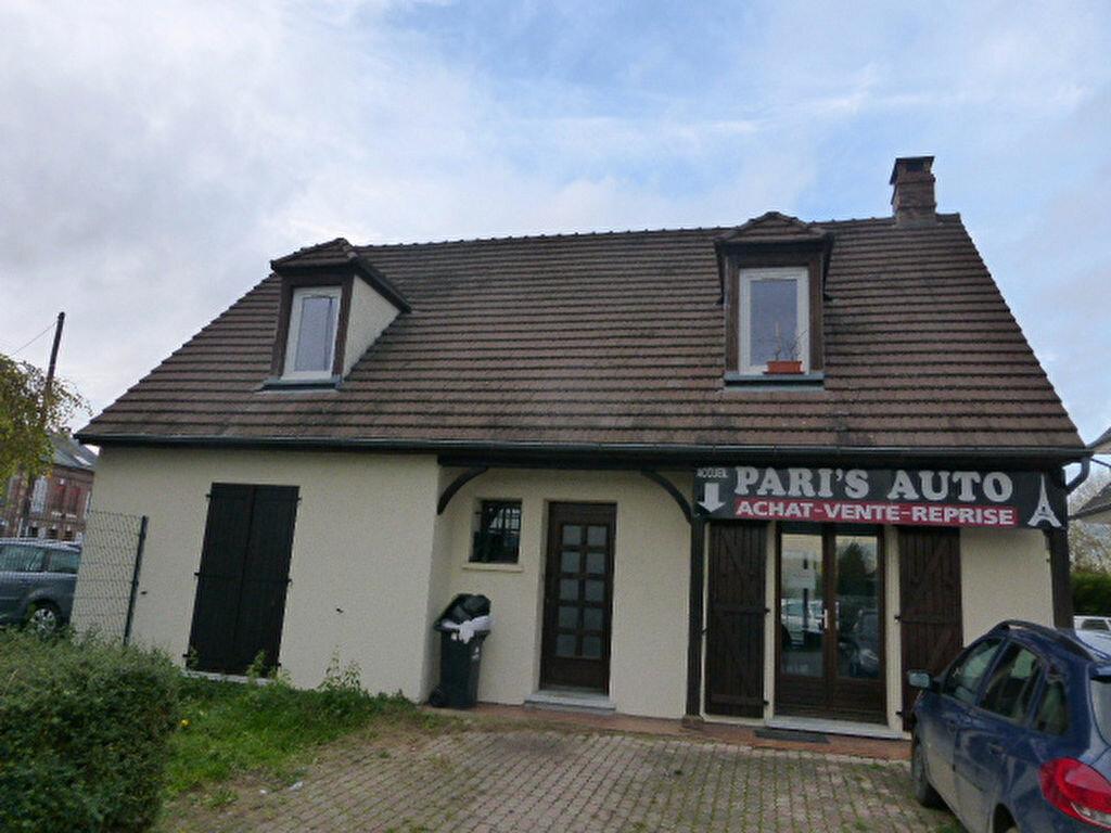 Location Appartement 3 pièces à Saint-Just-en-Chaussée - vignette-1