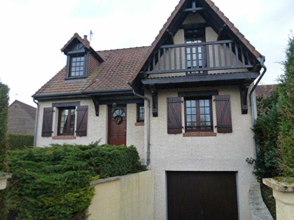 Achat Maison 4 pièces à Haudivillers - vignette-1