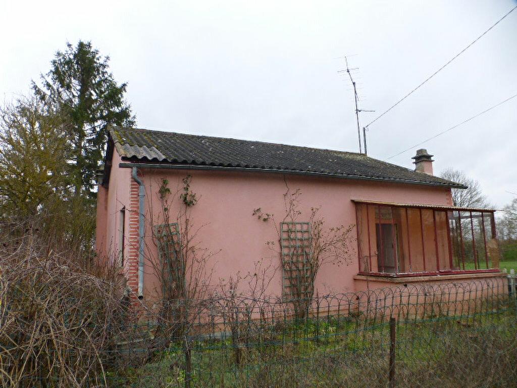 Achat Maison 2 pièces à Wacquemoulin - vignette-6