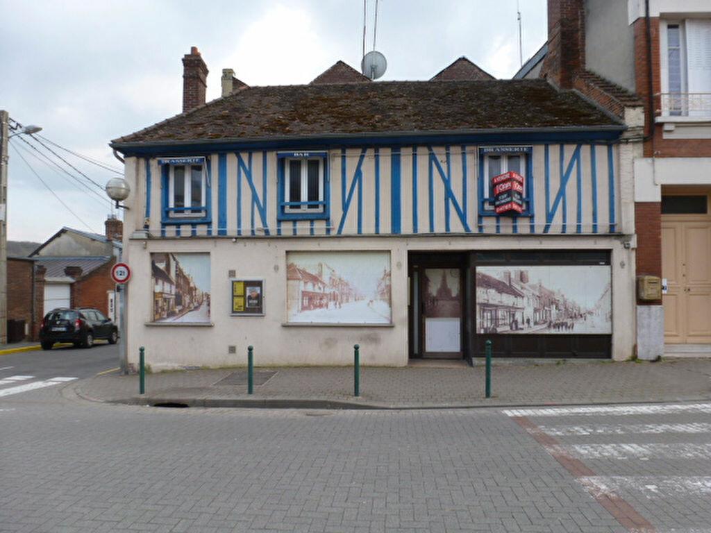 Achat Immeuble  à Saint-Just-en-Chaussée - vignette-1