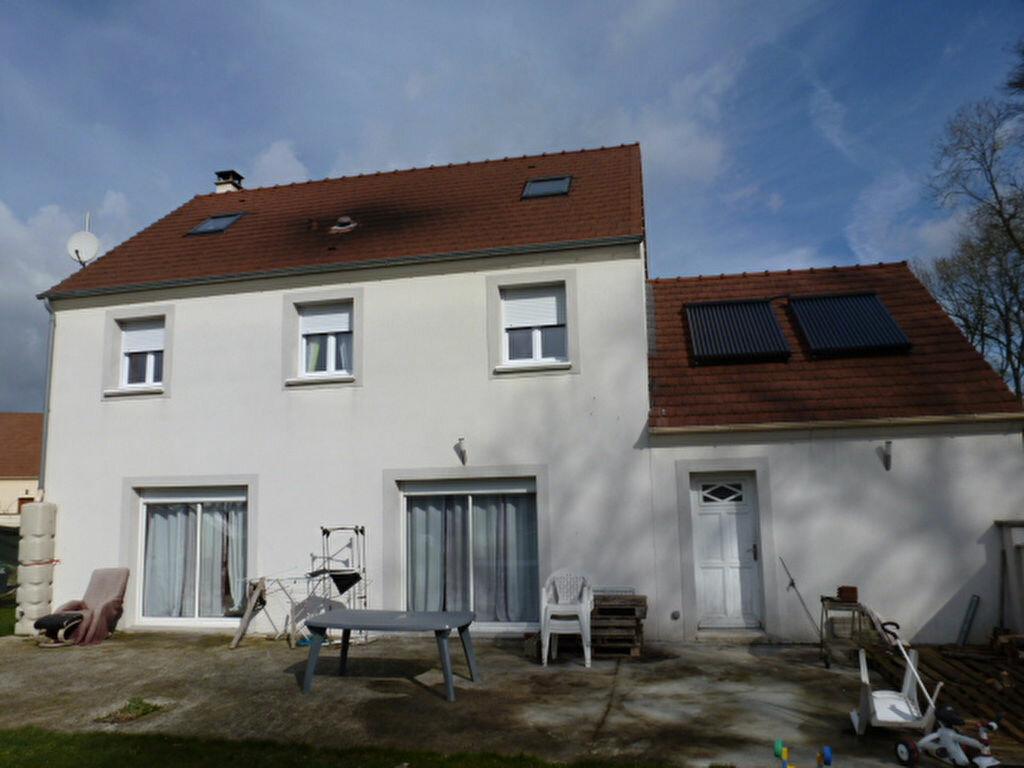 Achat Maison 7 pièces à Maignelay-Montigny - vignette-1