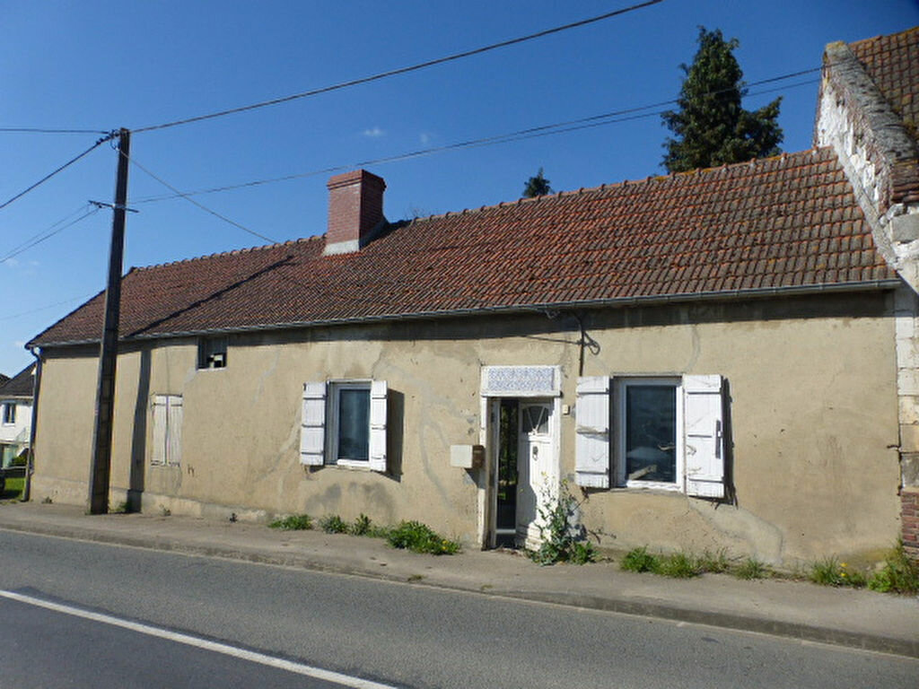 Achat Maison 3 pièces à Brunvillers-la-Motte - vignette-1