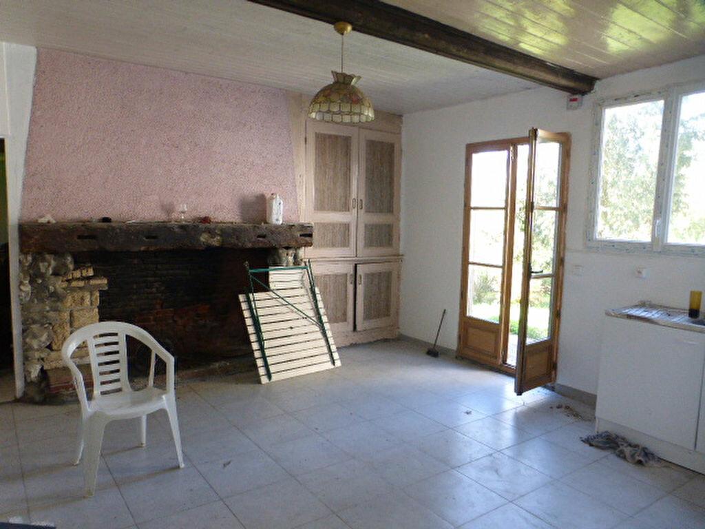 Achat Maison 3 pièces à Brunvillers-la-Motte - vignette-2