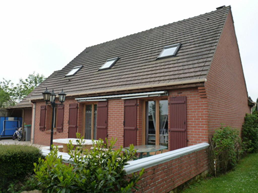 Achat Maison 5 pièces à Saint-Martin-aux-Bois - vignette-1