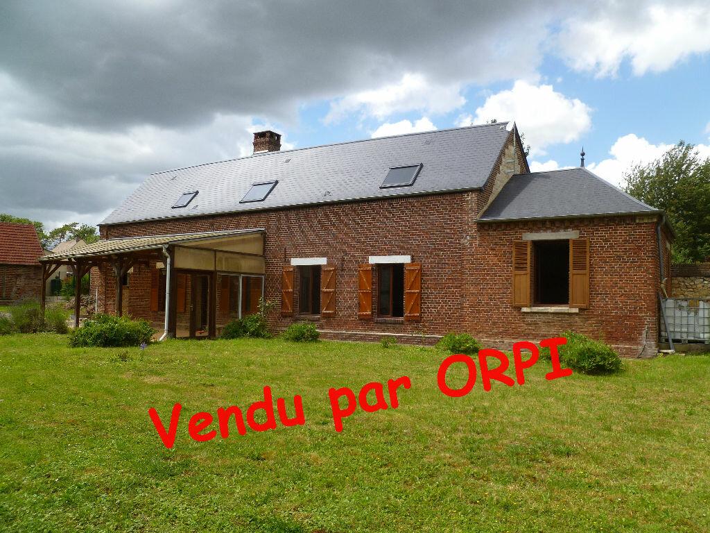 Achat Maison 3 pièces à Dompierre - vignette-1