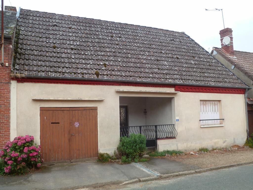 Achat Maison 3 pièces à Gannes - vignette-1